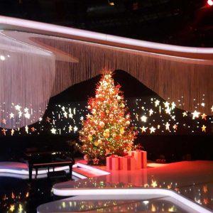 Weihnachtsshow von Kim Fisher