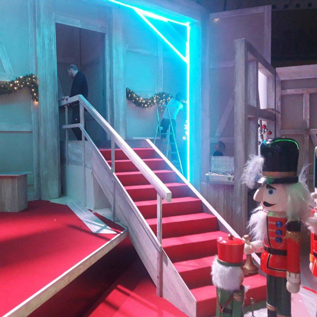 Stefanie Hertel Weihnachtsshow 2018 im MDR
