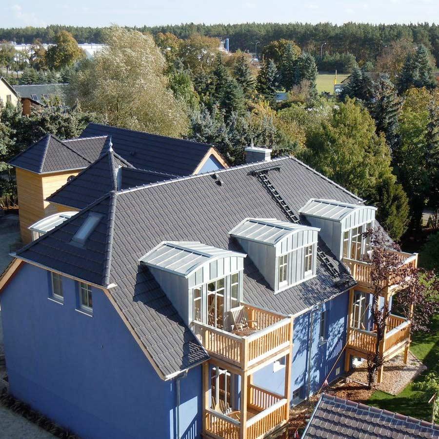 Ferienapartments Blu Garden im Spreewald